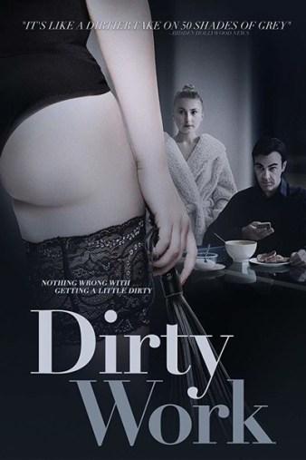 Hollywood Movie Dirty Work (2018)