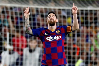 Lionel Messi Tells Barcelona He Wants To Leave After Holding Talks With New Coach
