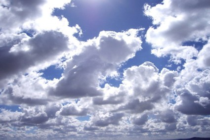 NiMet Predicts Cloudiness, Thunderstorms Sunday To Tuesday