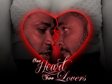 Nollywood Movie One Heart Two Lovers