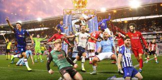 Premier League Releases Fixtures For Next Season 2021