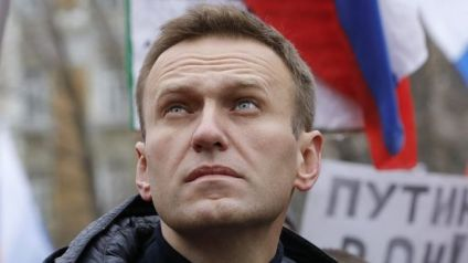 President Putin Critic Alexei Navalny Arrives In Germany For Medical Treatment