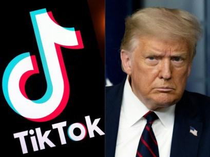 TikTok Sues United States Govt