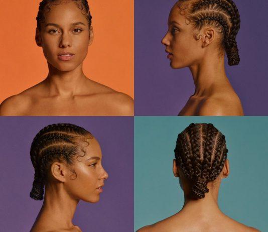 Alicia Keys – Alicia 2020