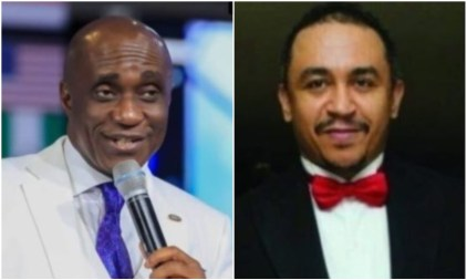 Daddy Freeze Finally Replies Pastor David Ibiyeomie