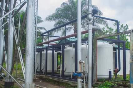 Gov Udom Emmanuel Inaugurates Projects At Army Barracks In Akwa Ibom