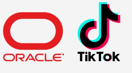 Oracle Wins Bid To Buy TikTok's U.S. Operation, As The Chinese App Reject Microsoft