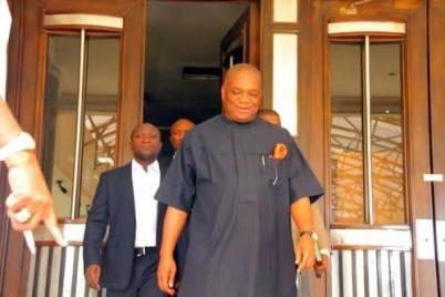 Orji Kalu Begs Nigerian Govt Allow Nnamdi Kanu To Return To Nigeria