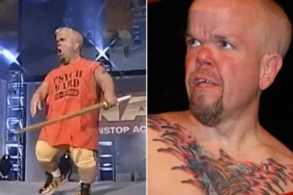 Pro Wrestler And Actor, Stevie Lee 'Puppet The Psycho Dwarf' Dies At 54