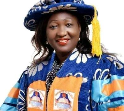 UNICAL Appoint Professor Florence Obi As First Female VC