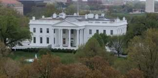 United States Security Intercepts Envelope Addressed To White House Containing Poison Ricin