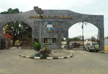 University of Calabar (UNICAL)