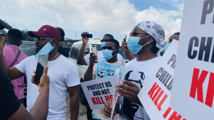 Federal Govt May Shut Down Internet As #EndSARS #EndSWAT Protests Continue