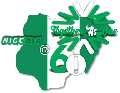 Happy Independence Day To Nigeria At 60