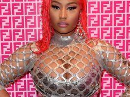 Nicki Minaj Reveals That She Gave Birth To A Baby Boy