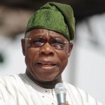Obasanjo Speaks On EndSARS Protests, Urges Youths To End The Protests