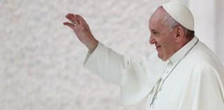 Pope Francis Endorses Same-sex Civil Unions