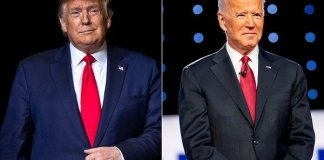 President Trump And Biden Set For Final Presidential Debate