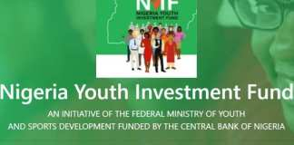 Step By Step Guide On How To Apply For Nigeria Youth Investment Fund (NYIF)