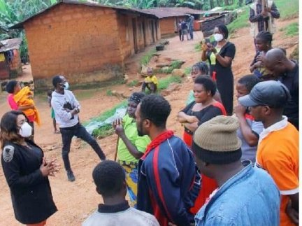Unborn Baby Girls Are Betrothed To Aged Men In This Cross River Community