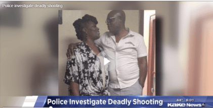 50-year-old Nigerian Man Shot Dead In United States