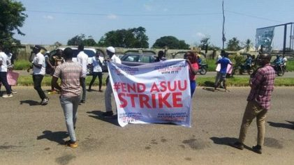 ASUU, when cometh the next strike or paradigm shift