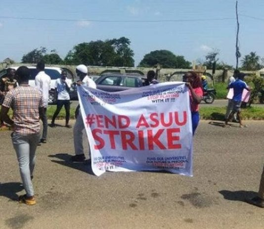 ASUU, when cometh the next strike or paradigm shift