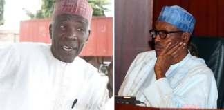Buhari will leave Nigeria in pieces by 2023 — Galadima