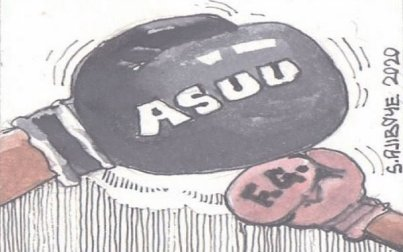 FG's obstinacy and ASUU's Pyrrhic victory
