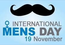 Today Is #InternationalMensDay