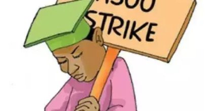 House Of Rep Deputy Chief Whip Applaud ASUU For Ending Strike
