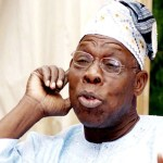 We do not have to blame God for our situation in Nigeria, We have to blame ourselves - Obasanjo