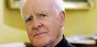 Writer And Former Secret Service Agent John le Carré Dies Aged 89