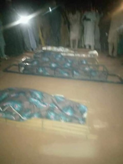 9 Killed Including 3 Children As Bandits Open Fire On Travellers Along Kaduna Highway