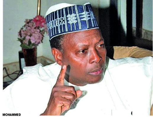 99 Percent Of Buhari's Appointments Are Not Based On Merit - Junaid Mohammed