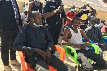 Abuja Kidnapper Abducted By Another Kidnapper, Pays N1.5m To Regain Freedom