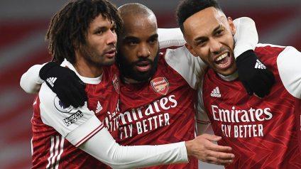 Arsenal 3 - 0 Newcastle United (Full Highlights)