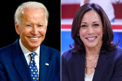 Biden and Harris Inauguration