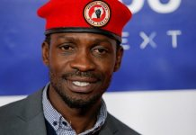 Bobi Wine's Party To Challenge Museveni's Victory