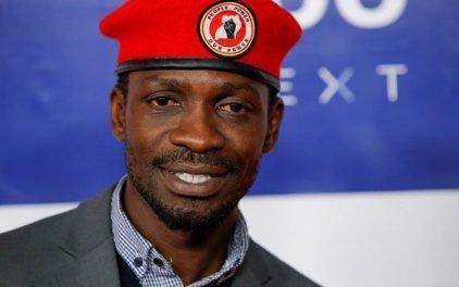 Bobi Wine's Party To Challenge Museveni's Victory