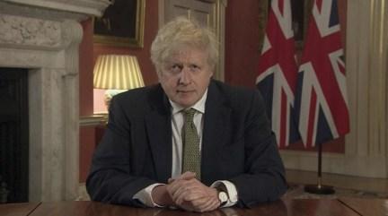 Boris Johnson orders new lockdown till February in UK