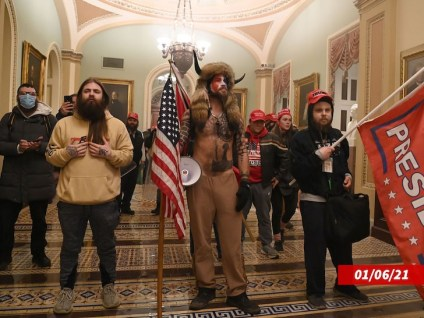 Capitol rioters planned to capture and kill politicians - Feds
