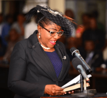 Cross River State Assembly Confirms Justice Ikpeme As Chief Judge After Rejecting Her Twice