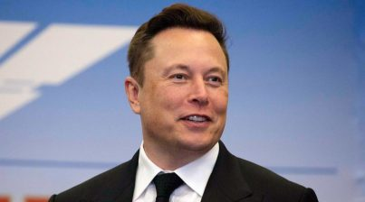 Elon Musk Becomes The Richest Person In The World