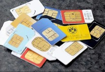 Federal Govt Releases Fresh Guidelines For Stolen SIM Cards Replacement