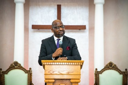 House On The Rock Church Pastor Dies Of Coronavirus