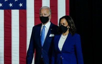 How Biden Will Take Over Divided America, Rancorous World