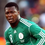 I Won't Apologise For Missing 2010 World Cup Goal – Aiyegbeni