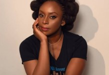 Igbo people can't unite for presidency yet talk about Biafra - Chimamanda Adichie