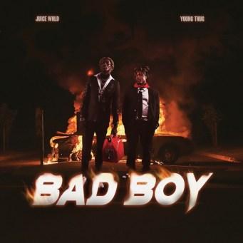 Juice WRLD & Young Thug – Bad Boy 1